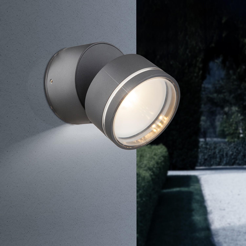 Luminaire d'extérieur LED Lissy IV
