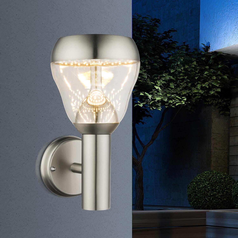 LED-buitenlamp Monti I, Globo Lighting