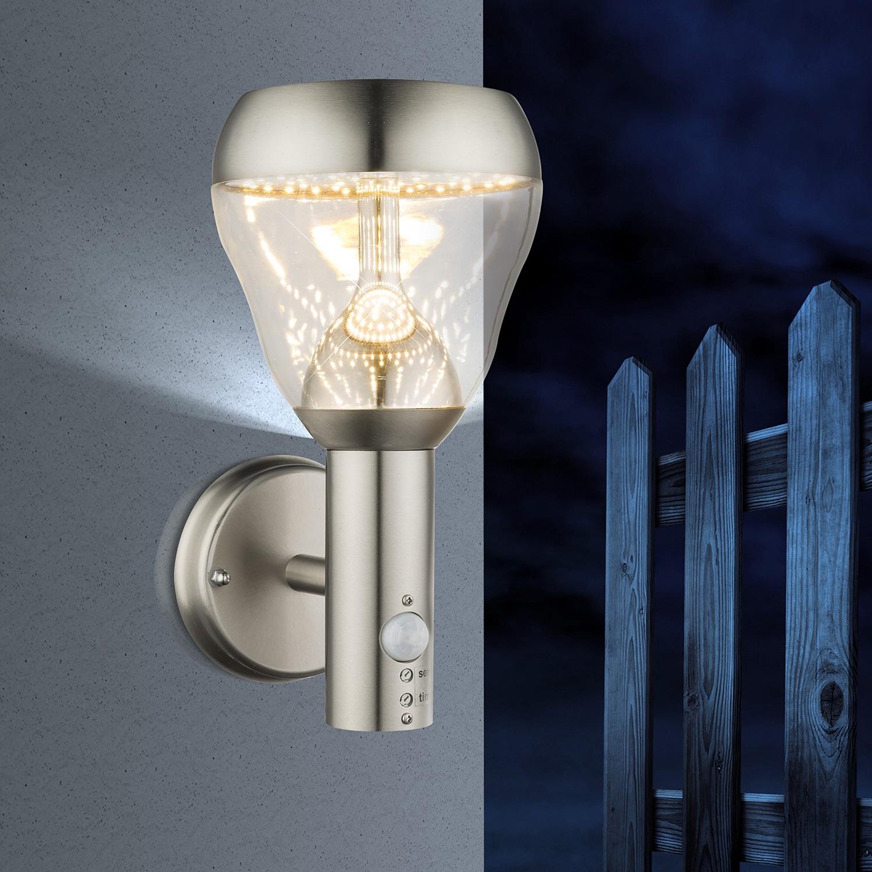 Luminaire d'extérieur LED Monti II