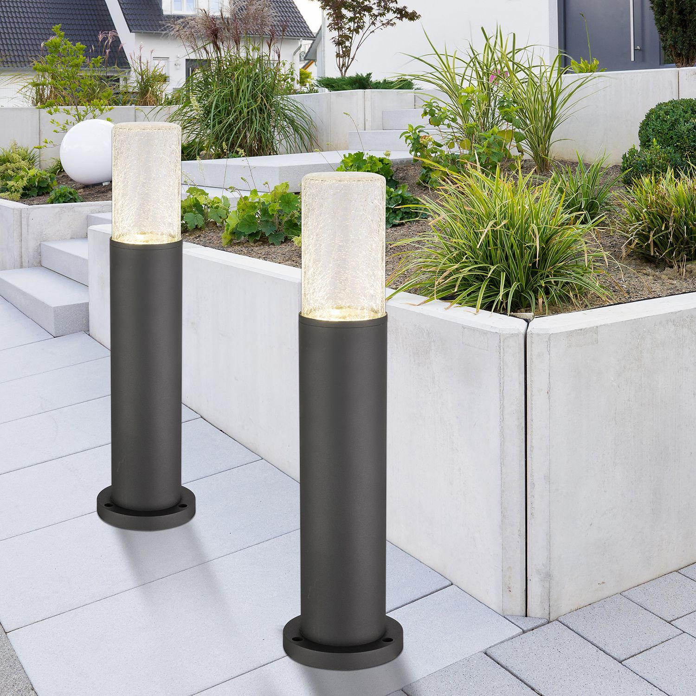 Luminaire d'extérieur LED Nina Gloom II