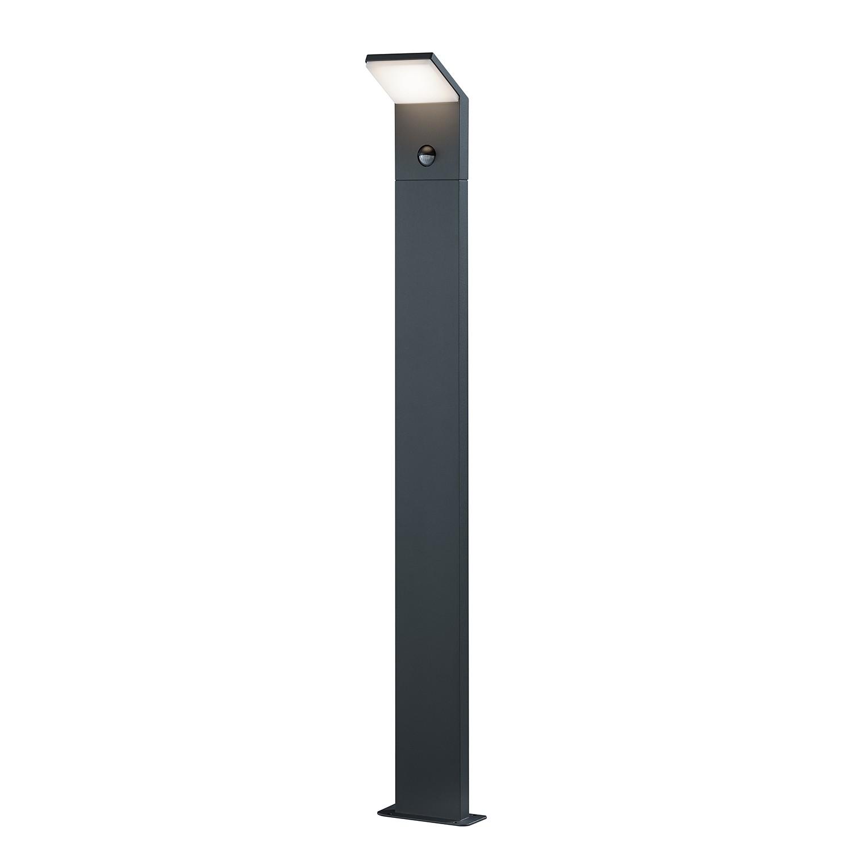 EEK A+, LED-Außenleuchte Pearl II - Aluminium / Kunststoff - Anthrazit - 1-flammig, Trio