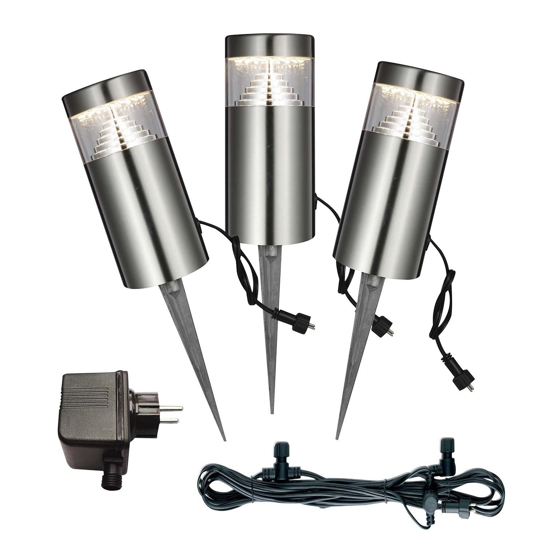 Luminaire d'extérieur LED Poggy II