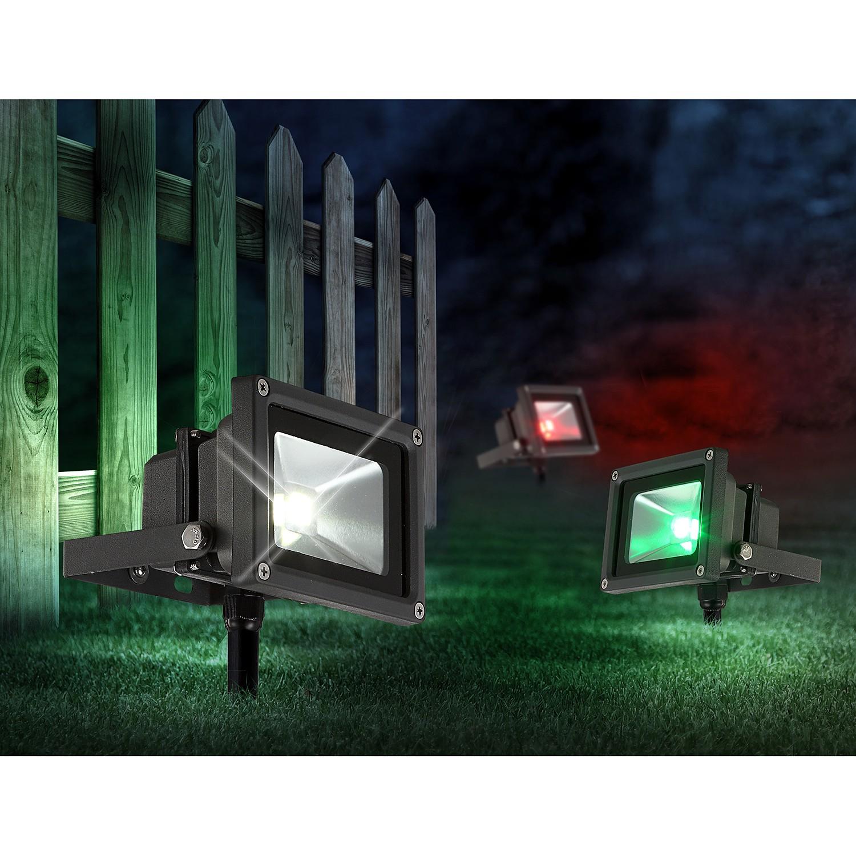 LED-buitenlamp Bray, Globo Lighting