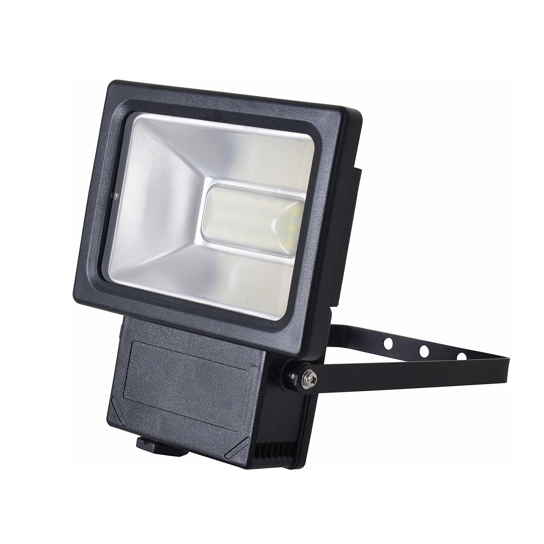 LED-Außenleuchte Strahler III 36-flammig, Näve