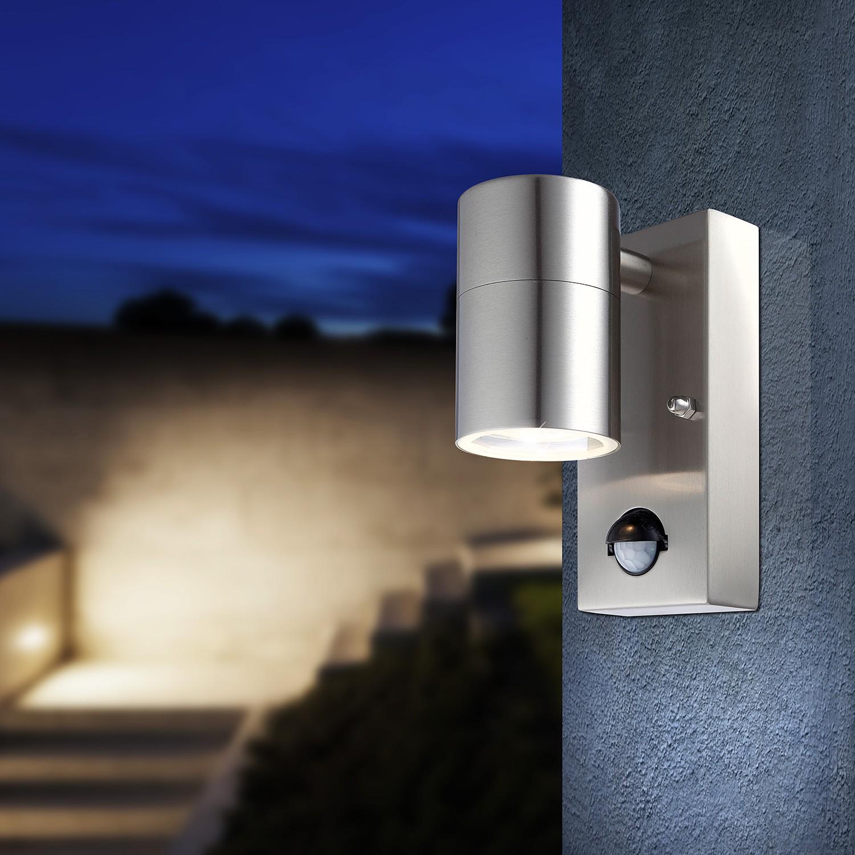 LED-buitenlamp Style I, Globo Lighting