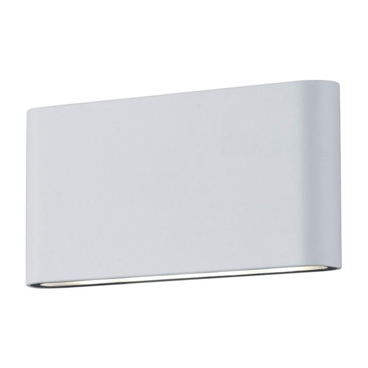 home24 LED-Wandleuchte Witley I