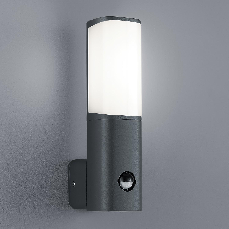 Lampada LED per esterni Ticino, Trio