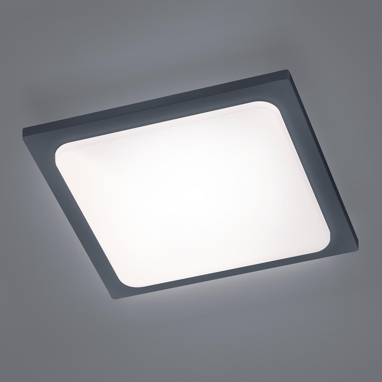 home24 LED-Aussenleuchte Trave