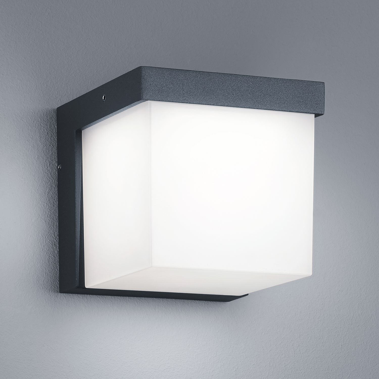 Lampada LED per esterni Yangtze, Trio