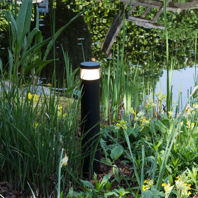 home24 LED-Wegeleuchte Shiso