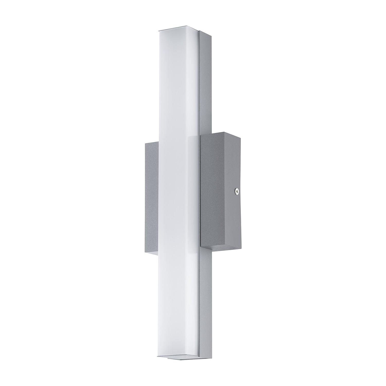 home24 LED-Aussenwandleuchte Acate