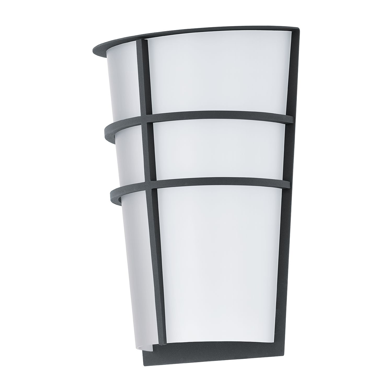 Home24 LED buitenwandlamp Breganzo III, home24