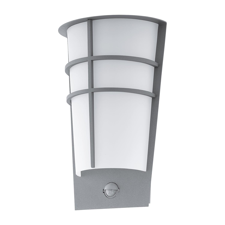 LED-Auáenwandleuchte Breganzo, Eglo