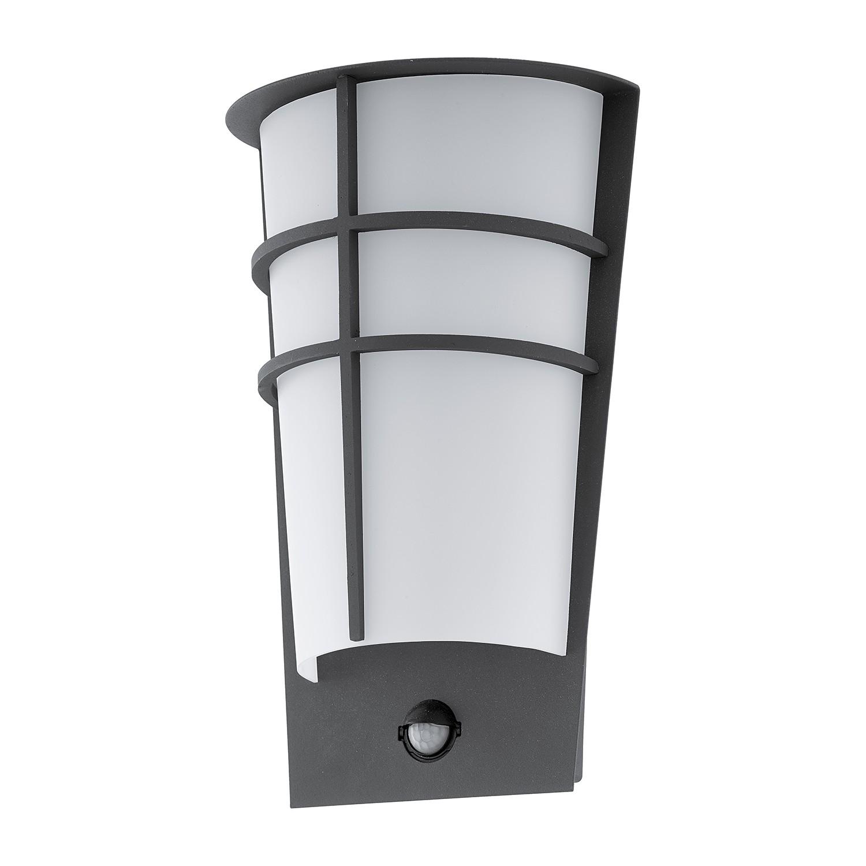Applique extérieure LED Breganzo II