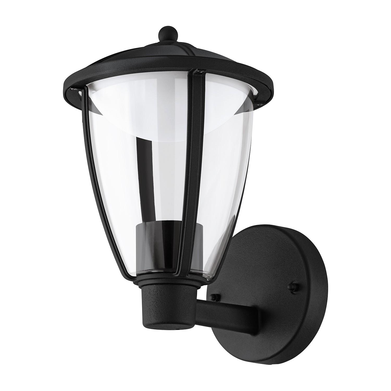 home24 LED-Aussenwandleuchte Comunero I