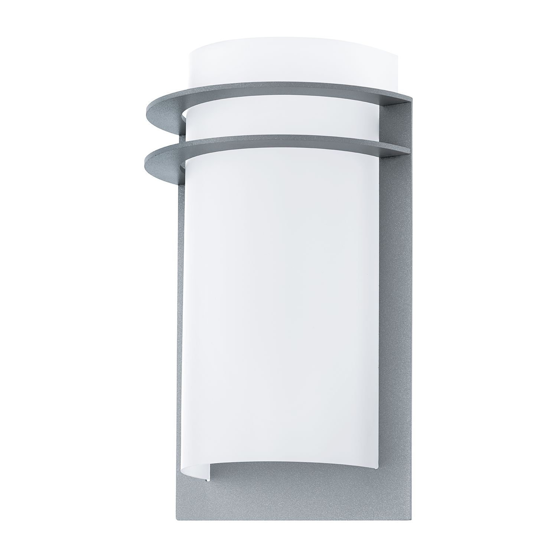 home24 LED-Aussenwandleuchte Malgera