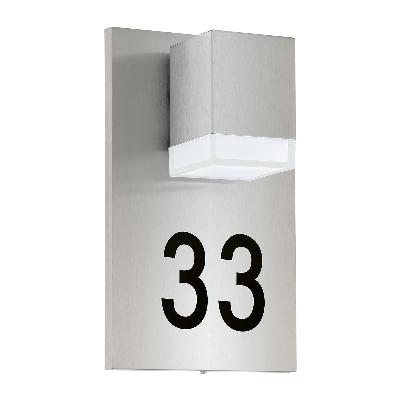 home24 LED-Aussenwandleuchte Pardela
