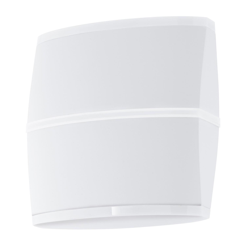 home24 LED-Auáenwandleuchte Perafita