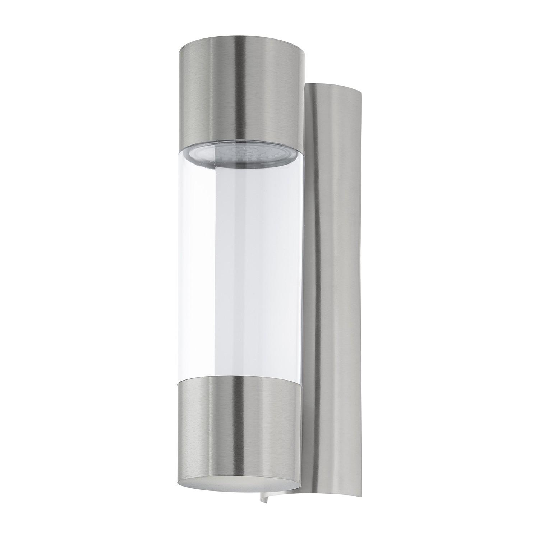 home24 LED-Auáenwandleuchte Robledo