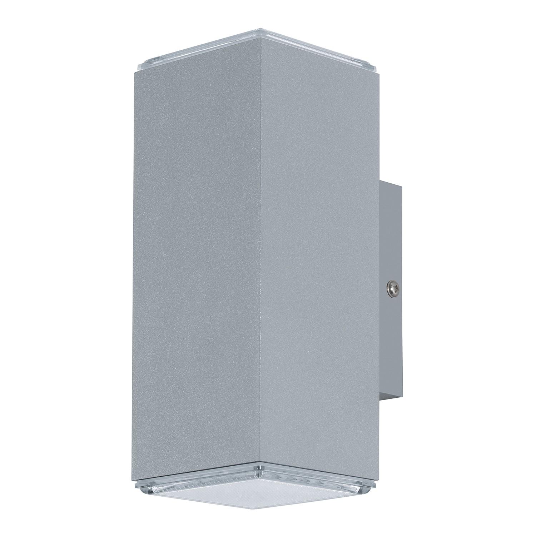 home24 LED-Auáenwandleuchte Tabo III