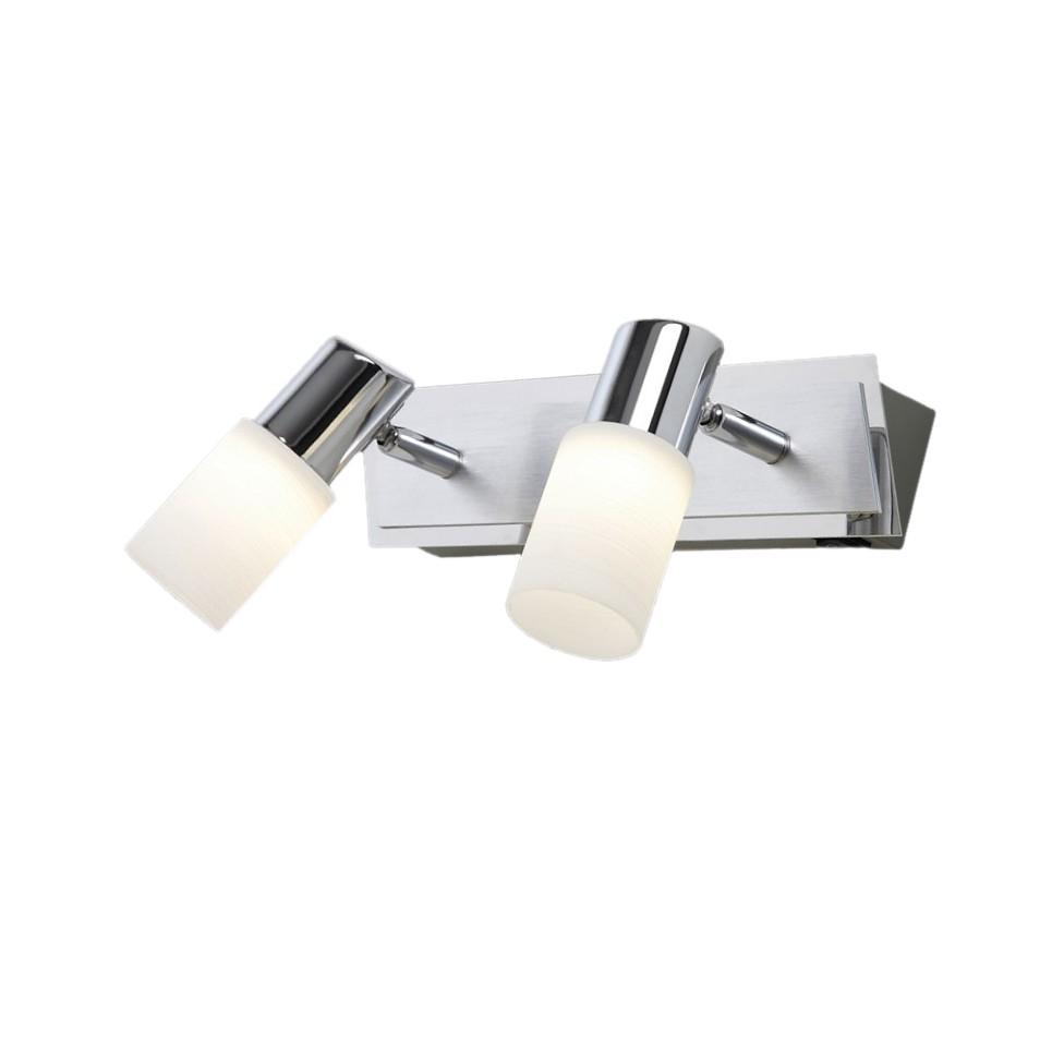 LED-Balken mit Schalter