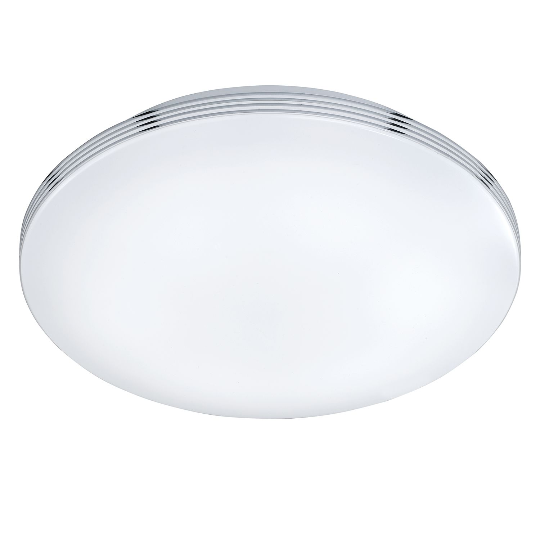home24 LED-Deckenleuchte Apart