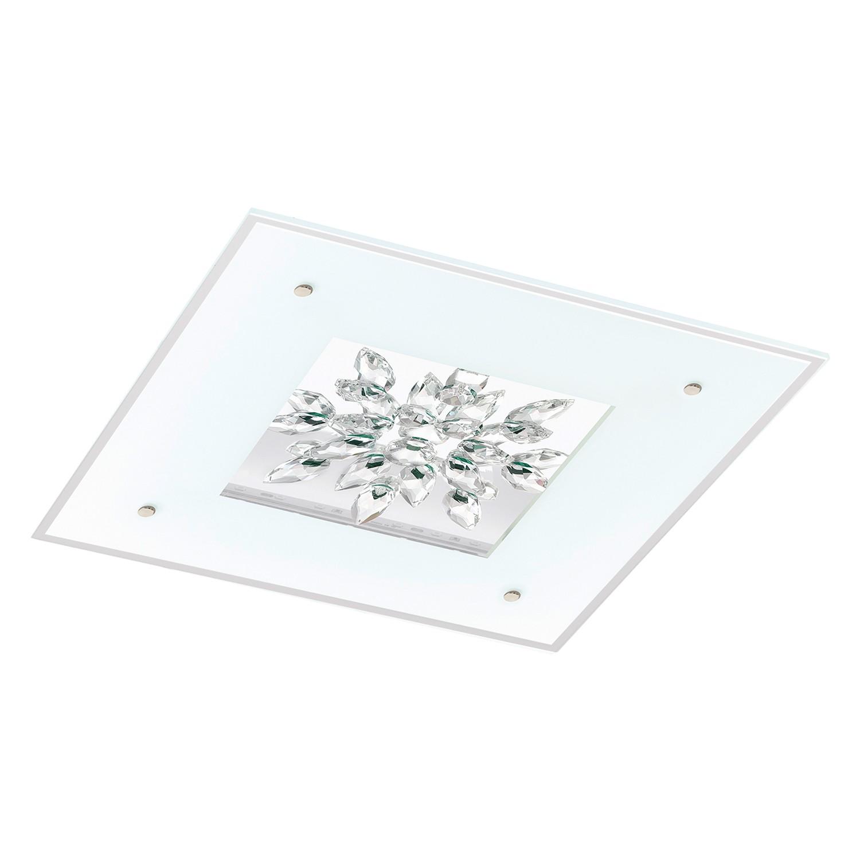home24 LED-Deckenleuchte Benalua