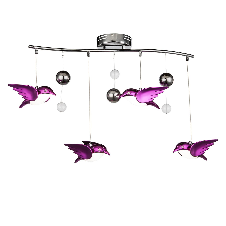 LED-Deckenleuchte Bird I