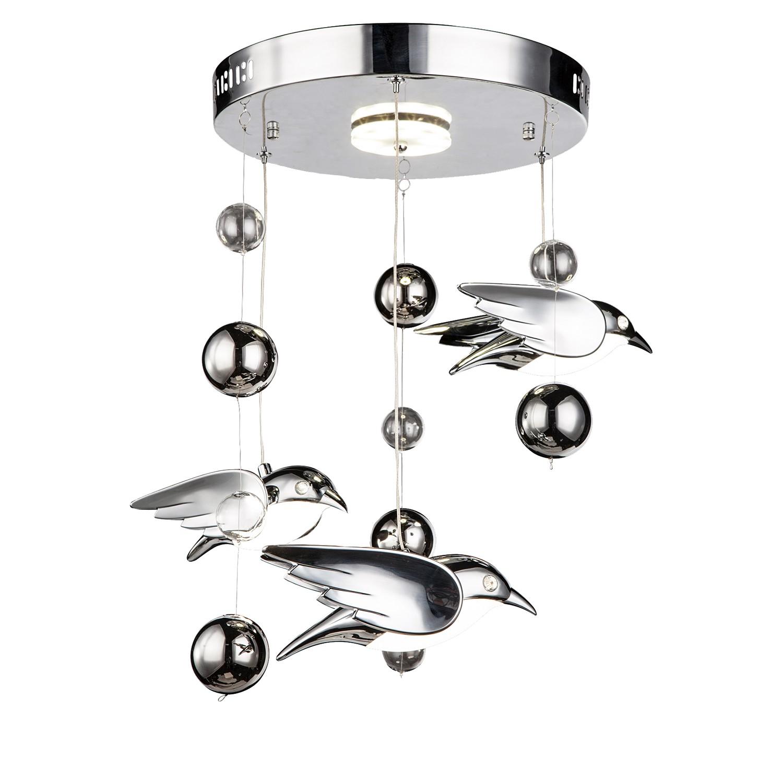 LED-Deckenleuchte Bird II