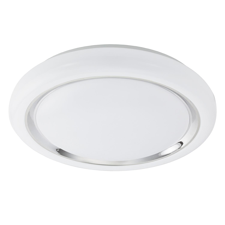 home24 LED-Deckenleuchte Capasso