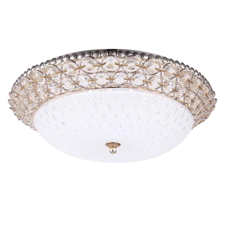 LED-Deckenleuchte Cayenne