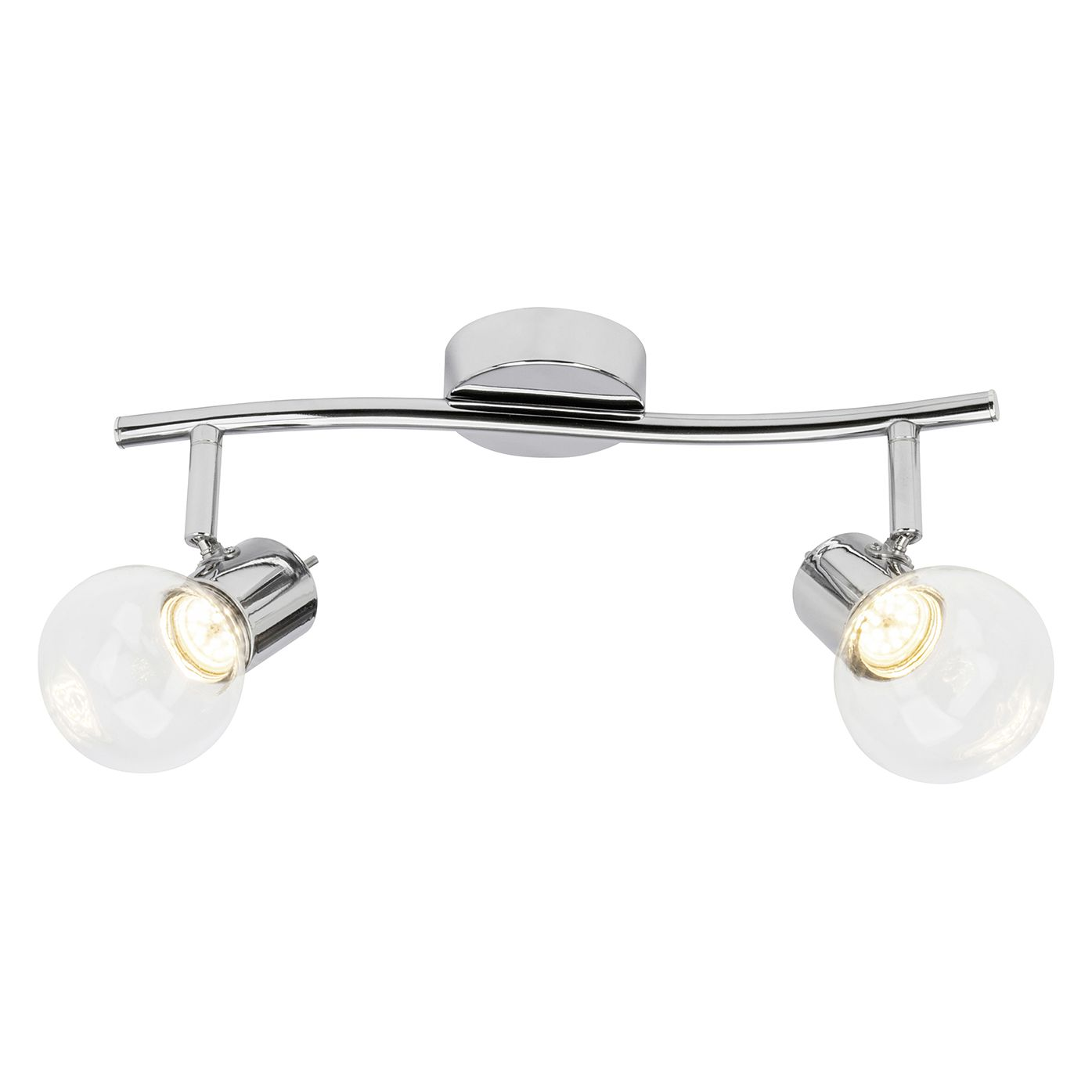 LED-Deckenleuchte Celest