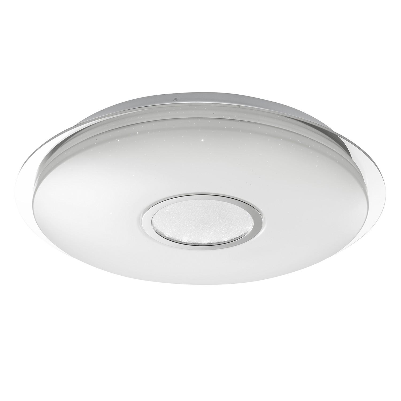 home24 LED-Deckenleuchte Dorp