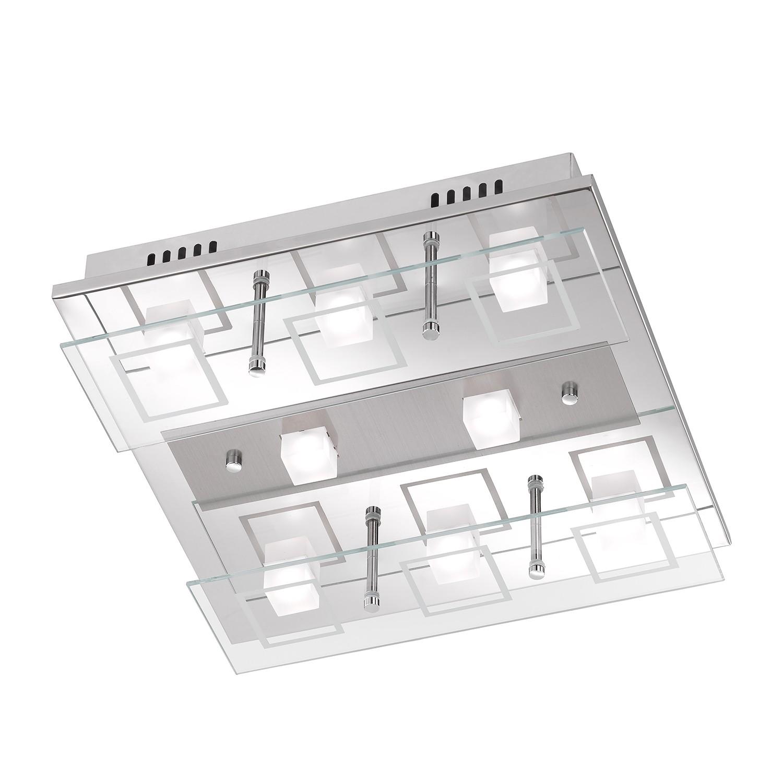 LED-Deckenleuchte Fitch