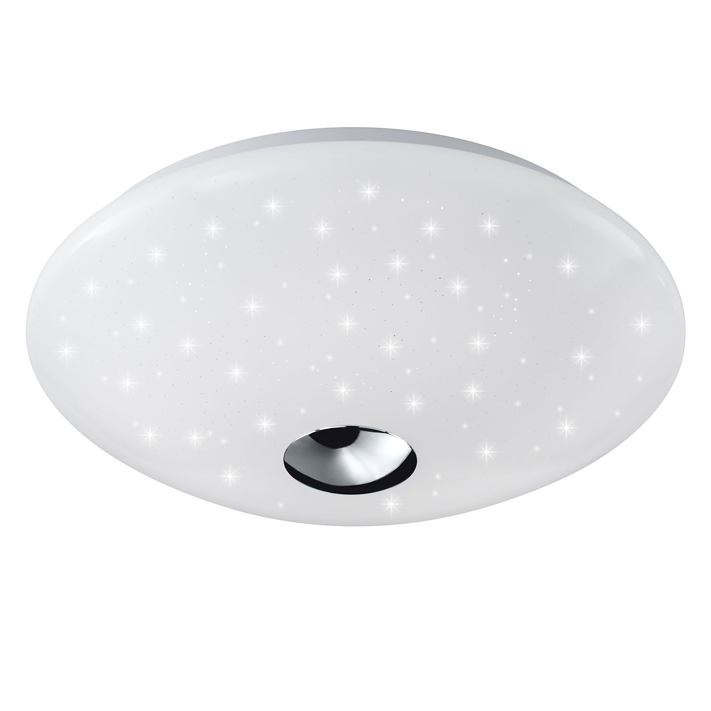 home24 LED-Deckenleuchte Elcot