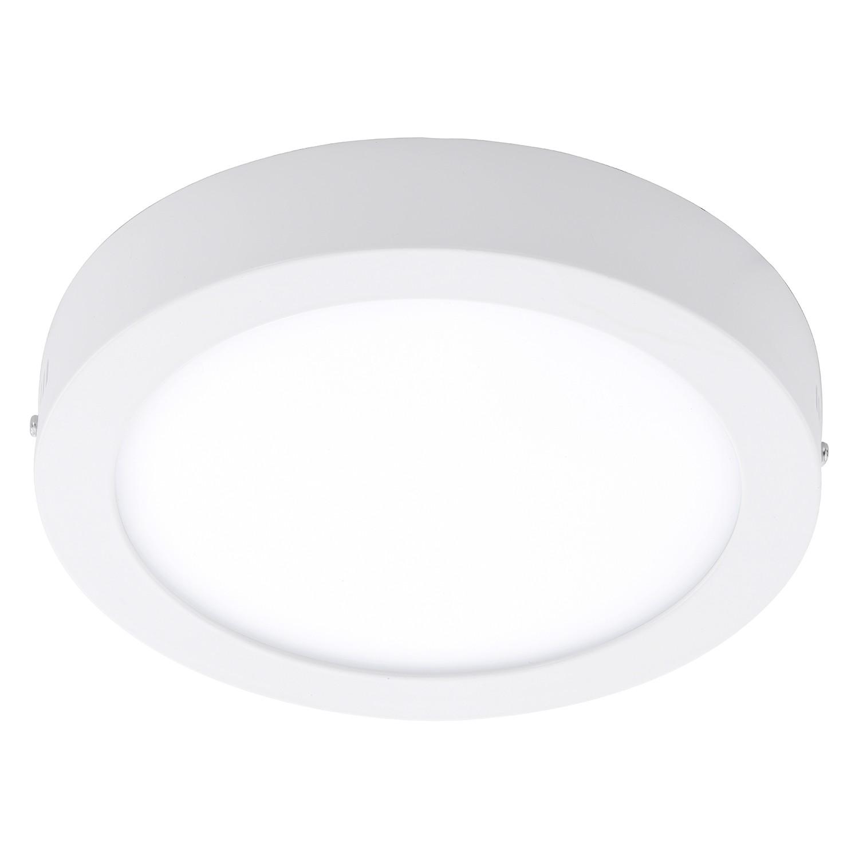 home24 LED-Deckenleuchte Fueva I
