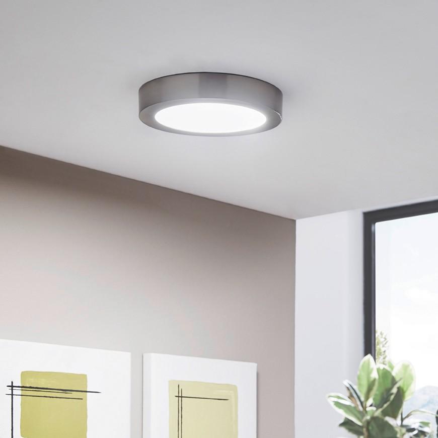 Plafonnier LED Fueva III