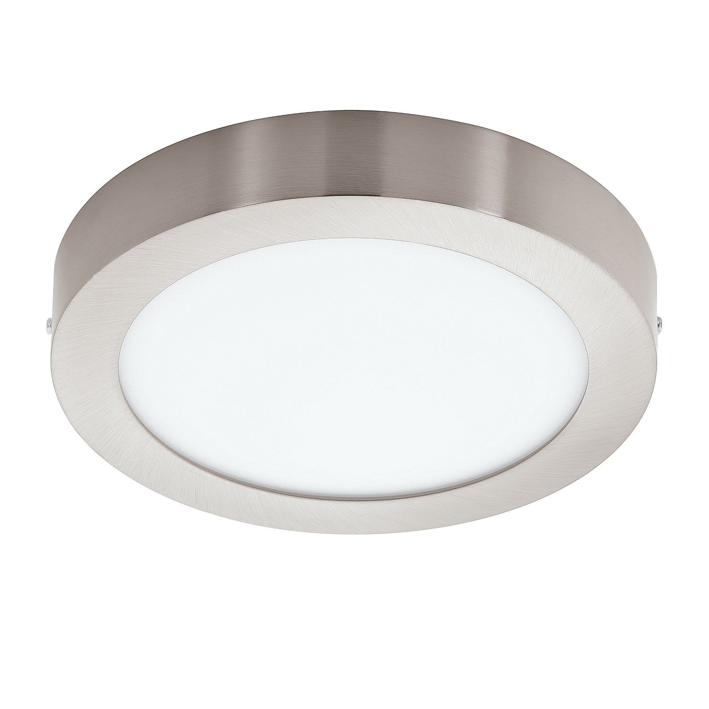 Home24 LED-plafondlamp Fueva III, Eglo