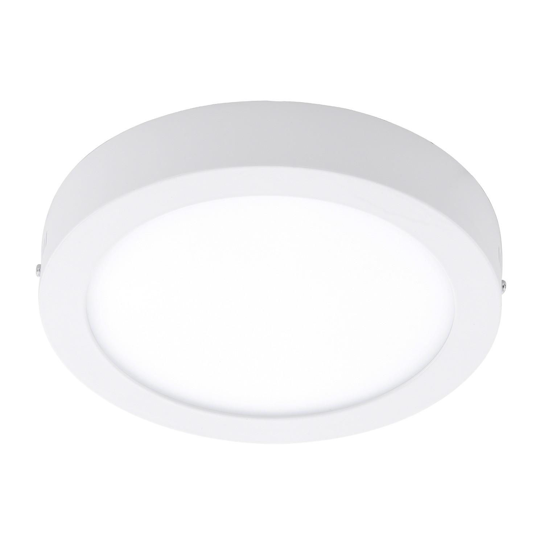 home24 LED-Deckenleuchte Fueva V