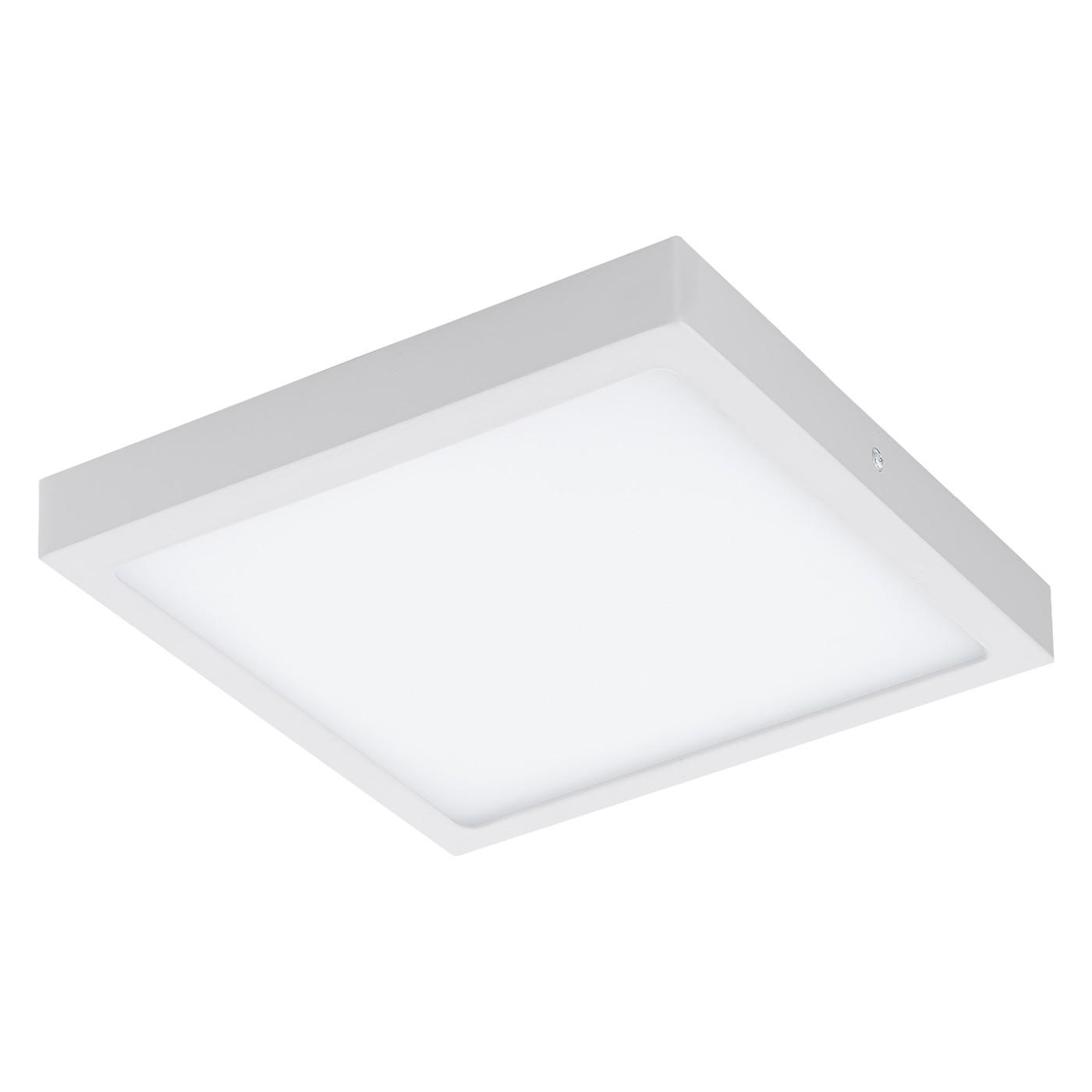 home24 LED-Deckenleuchte Fueva VI