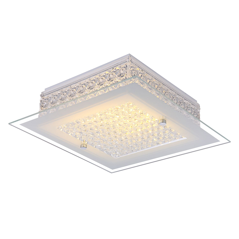home24 LED-Deckenleuchte Heidir I