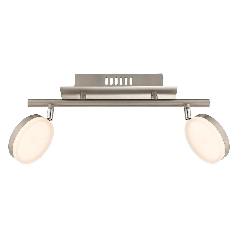 LED-Deckenleuchte Hook I
