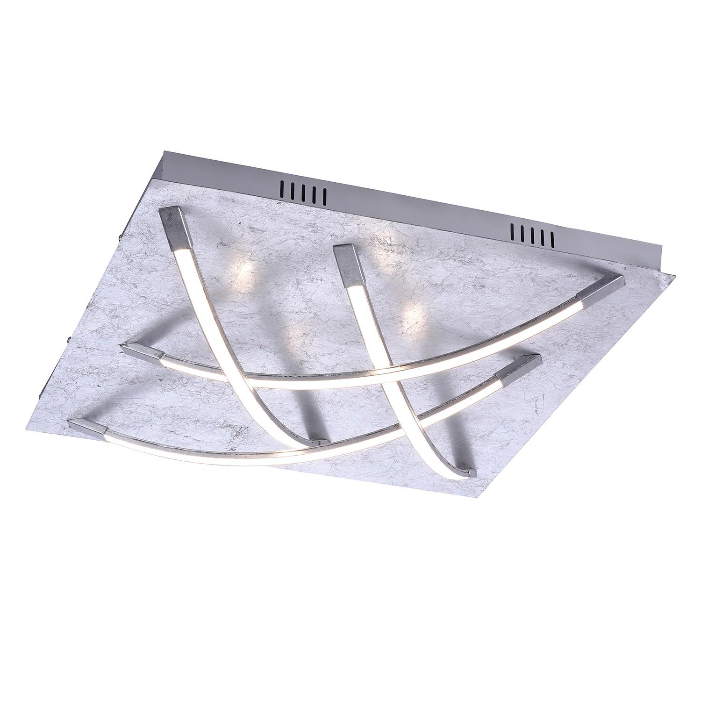 LED-Deckenleuchte Jano Swing