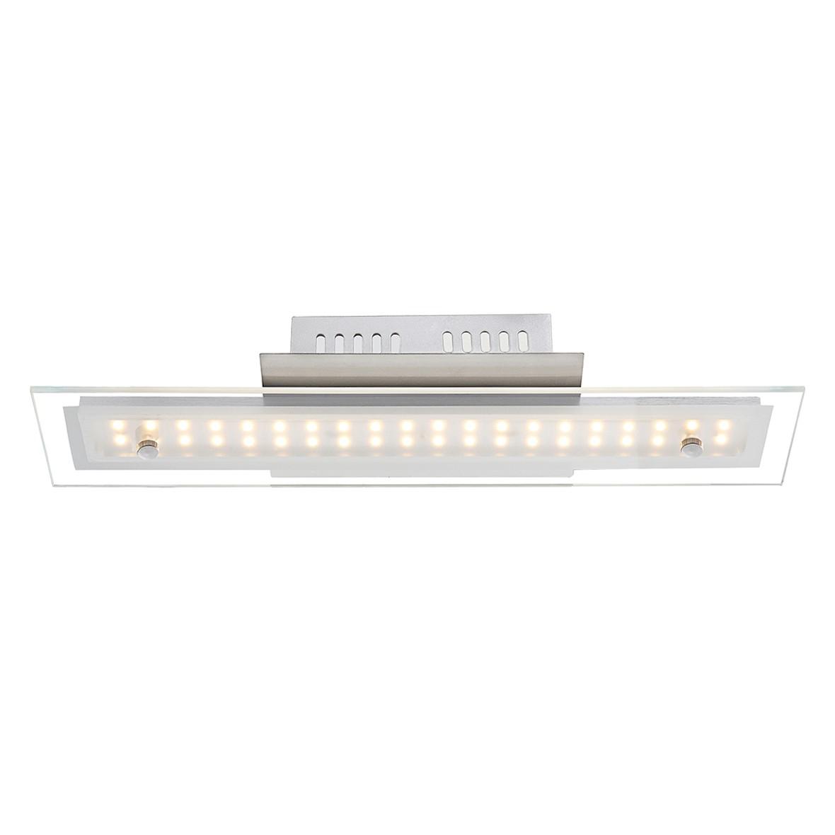 LED-Deckenleuchte Liguria II 1-flammig