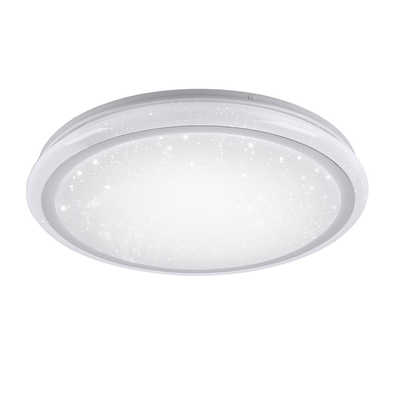 home24 LED-Deckenleuchte Luisa