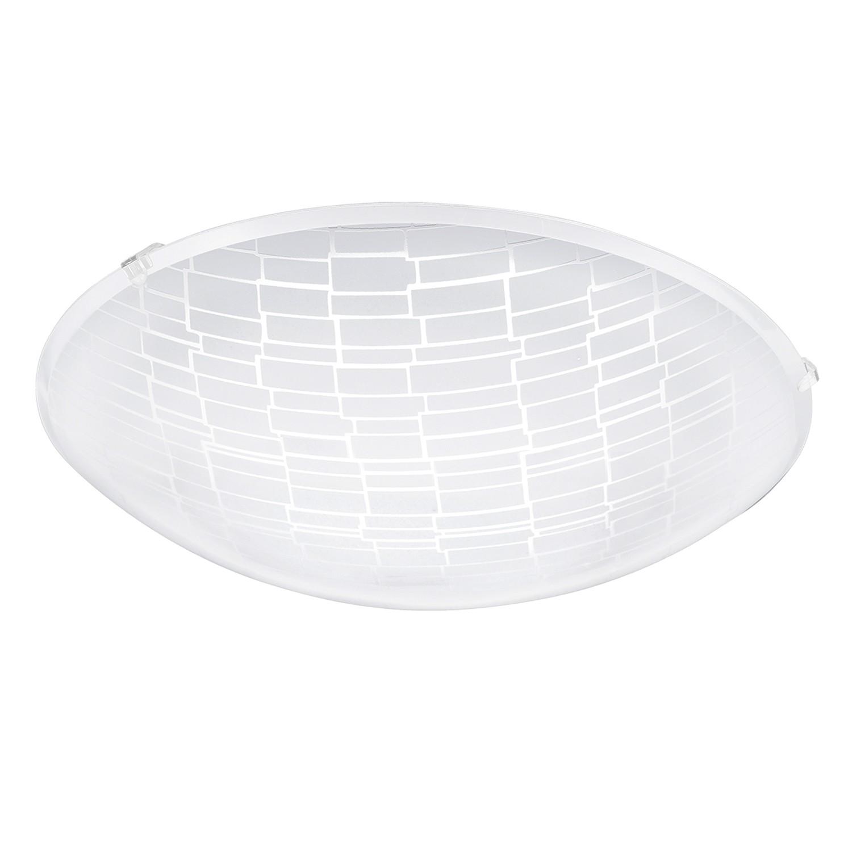 home24 LED-Deckenleuchte Malva