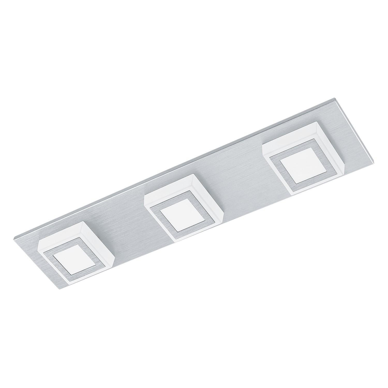 home24 LED-Deckenleuchte Masiano I
