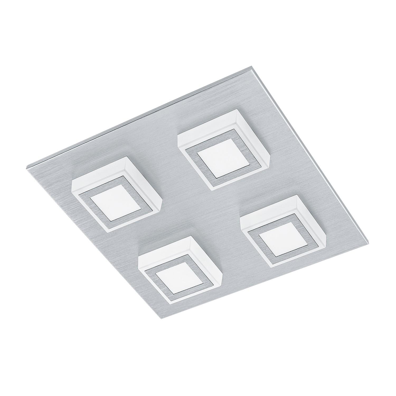 home24 LED-Deckenleuchte Masiano II
