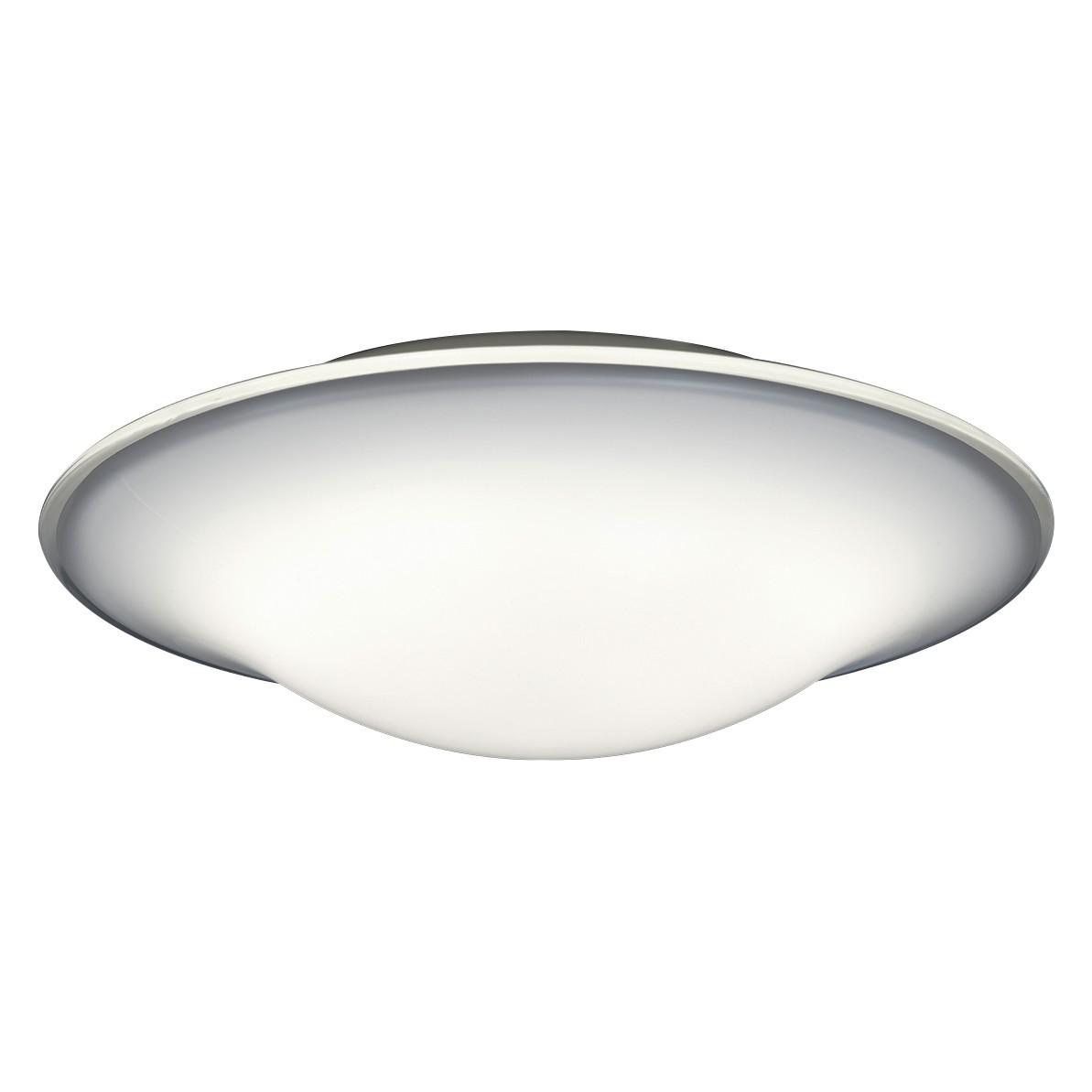 home24 LED-Deckenleuchte Milano