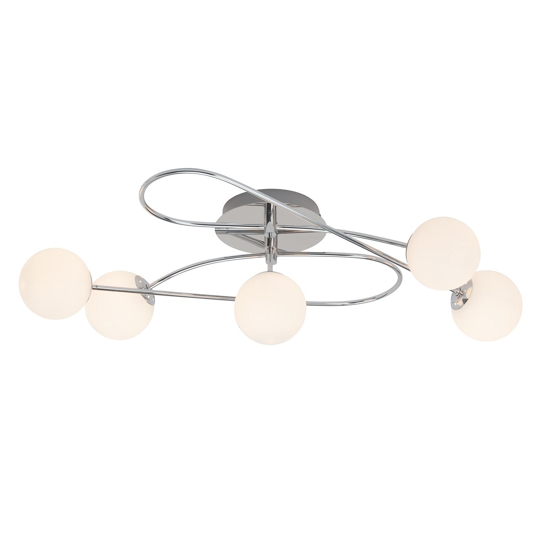 Lampada da soffitto LED Mirella, Brilliant